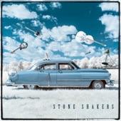 Stone Shakers - Big Talk