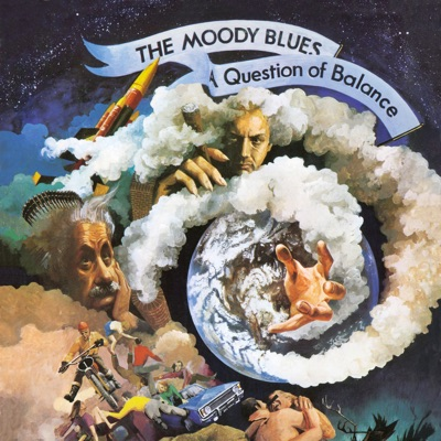 Question of Balance - The Moody Blues