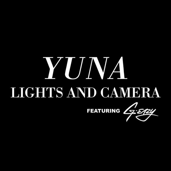 Lights and Camera (feat. G-Eazy) - Single