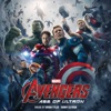 Avengers Age of Ultron Original Motion Picture Soundtrack