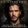 Gunpowder (Original Television Soundtrack) ジャケット写真