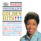 Make Yourself Comfortable - Sarah Vaughan