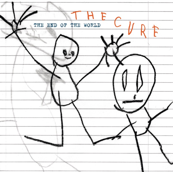 The End of the World - EP