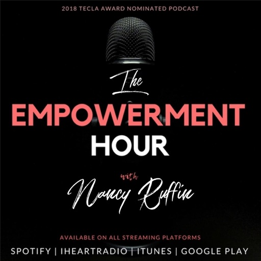 Cover image of The Empowerment Hour