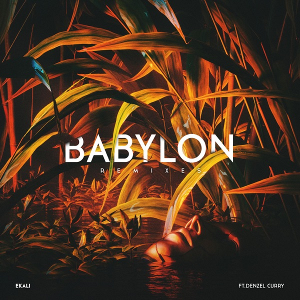 Babylon (feat. Denzel Curry) [Remixes] - Single