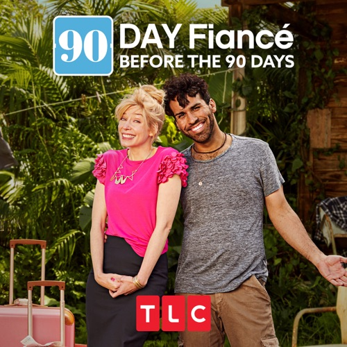 90 Day Fiance: Before the 90 Days, Season 2 image
