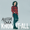 Alessia Cara - Scars to Your Beautiful artwork