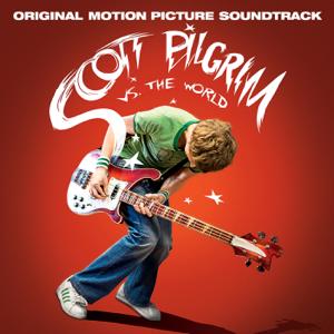 Various Artists - Scott Pilgrim vs. the World (Original Motion Picture Soundtrack)