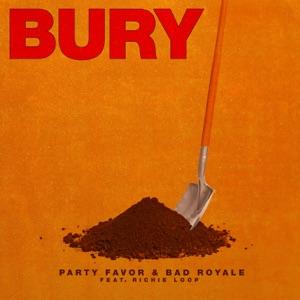 BURY (feat. Richie Loop) - Single Mp3 Download