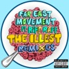 The Illest Remixes feat Riff Raff EP