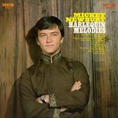 Mickey Newbury - Mister, Can't You See