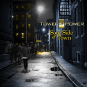 Soul Side Of Town-Tower Of Power