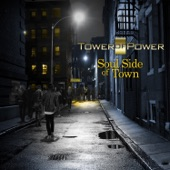 Tower of Power - East Bay! All Day!