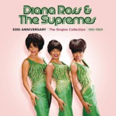 The Supremes - A Breath Taking, First Sight Soul Shaking, One Night Love Making, Next Day Breaking Guy - Single Version / Mono