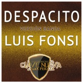 Despacito (Versión Banda) - Single