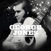 George Jones - Blue Eyes Crying In the Rain