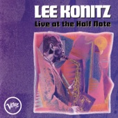 Lee Konitz - It's You Or No One