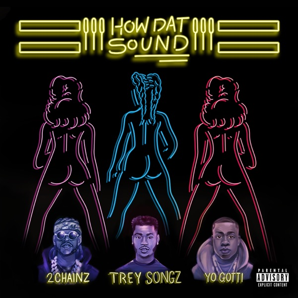 How Dat Sound (feat. 2 Chainz & Yo Gotti) - Trey Songz song cover