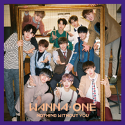 1-1=0 (NOTHING WITHOUT YOU) - Wanna One - Wanna One