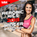 Various Artists - Aerobic Hits 2018 Winter Workout Session (60 Minutes Non-Stop MIxed Compilation for Fitness & Workout 135 Bpm / 32 Count - Ideal for Aerobic, Cardio Dance, Body Workout)