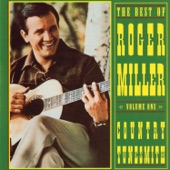 Roger Miller - My Ears Should Burn (When Fools Are Talked About)