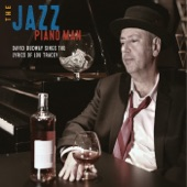 The Jazz Piano Man (Sings the Lyrics of Lou Tracey)