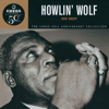 Howlin' Wolf: His Best - Chess 50th Anniversary Collection - Howlin' Wolf