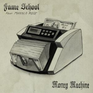 Money Machine (feat. Manolo Rose) - Single