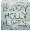 20 Golden Greats: Buddy Holly Lives, Buddy Holly & The Crickets