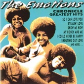 The Emotions - So I Can Love You