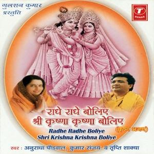 Auspicious Mantras for Lakshmi - Anuradha Paudwal & Suresh