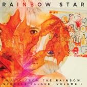 Rainbow Star - Blue Skies