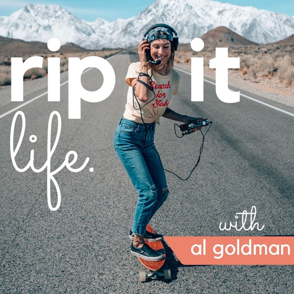 The Rip It Life Podcast