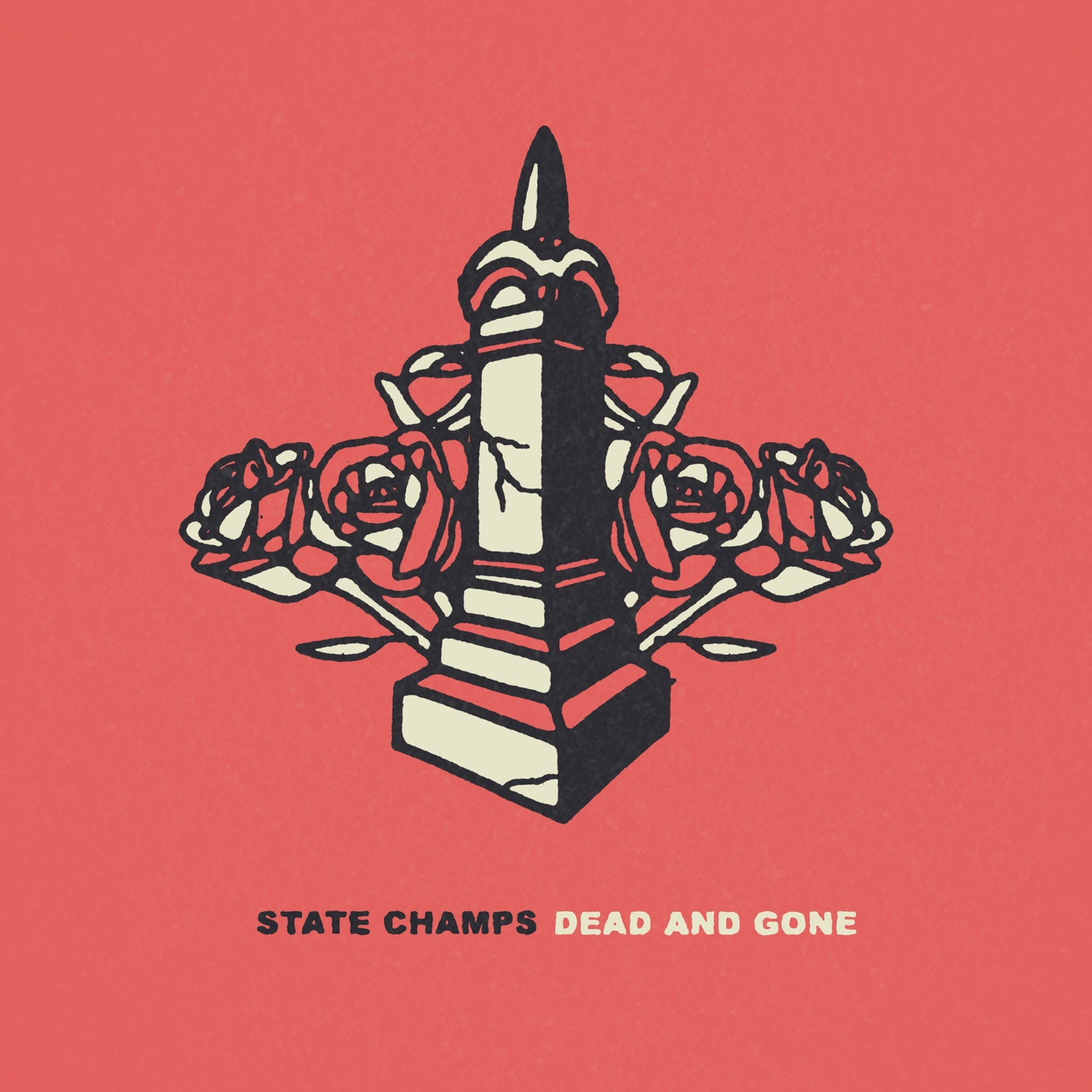 State Champs - Dead and Gone [single] (2018)