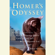 Gwen Cooper - Homer's Odyssey: A Fearless Feline Tale, or How I Learned About Love and Life with a Blind Wonder Cat (Unabridged)