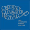The Complete Studio Albums, Creedence Clearwater Revival