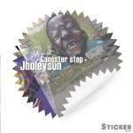 Jholeyson - Gangster Step