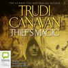 Trudi Canavan - Thief's Magic - Millennium's Rule Book 1 (Unabridged)  artwork