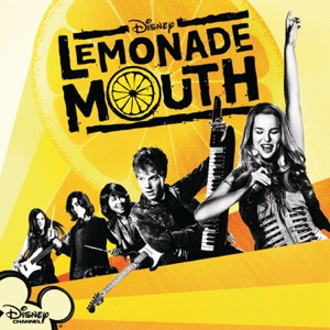 Adam Hicks, Bridgit Mendler, Naomi Scott, Hayley Kiyoko & Blake Michael - Turn Up the Music