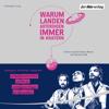 Martin Puntigam, Helmut Jungwirth & Florian Freistetter - Warum landen Asteroiden immer in Kratern? 33 Spitzenantworten auf die 33 wichtigsten Fragen der Menschheit Grafik