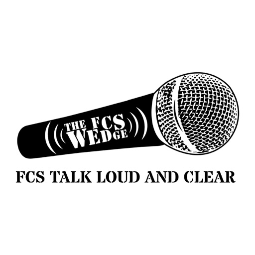Cover image of The FCS Wedge