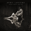 Avril Lavigne - Head Above Water Grafik