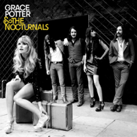 Grace Potter & The Nocturnals - Grace Potter & The Nocturnals artwork