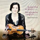 Violin Sonata No. 2 in A Major, Op. 12 No. 2: II. Andante più tosto allegretto
