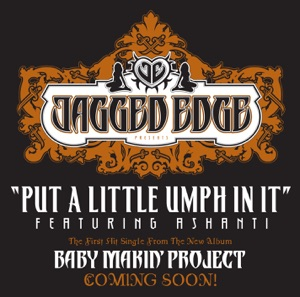 Put a Little Umph In It (feat. Ashanti) - Single