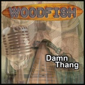 Woodfish - Damn Thang