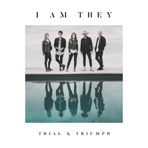Scars - I AM THEY