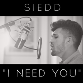 I Need You-Siedd