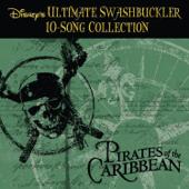 Yo Ho (A Pirate's Life for Me) - Disney Chorus