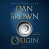 Dan Brown - Origin: A Novel (Unabridged)  artwork
